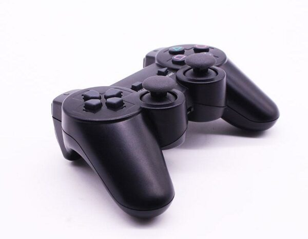2.4G PS2 handle remote controller