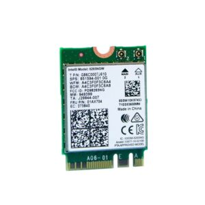 AC8265 Wireless NIC Module for Jetson Nano