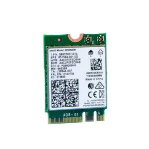 AC8265 Wireless NIC Module for Jetson Nano