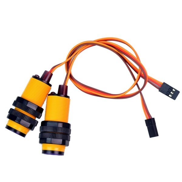 Infrared Obstacle Avoidance Sensor Module