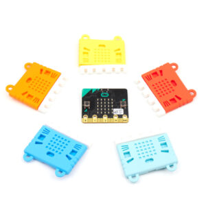 KittenBot Silicone Sleeve for microbit