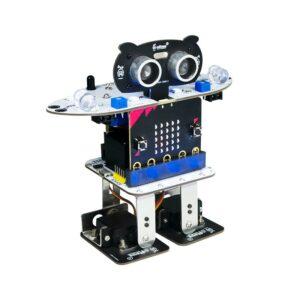 Programmable Humanoid Robot Micro:bit