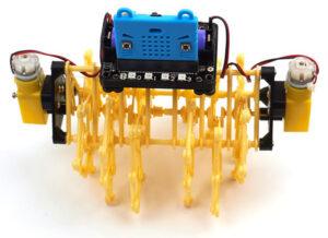 Robotbit Expansion Board