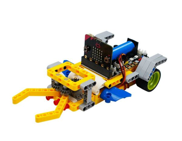 STEM Buliding Block programmable Toy