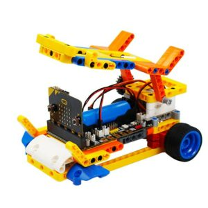 STEM Buliding Block programmable Toy