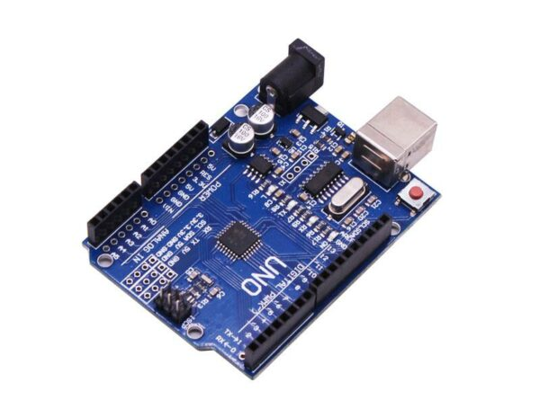 UNO R3 ATmega328P CH340 Development Board compatible with the arduino