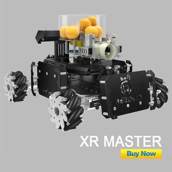XR_MASTER