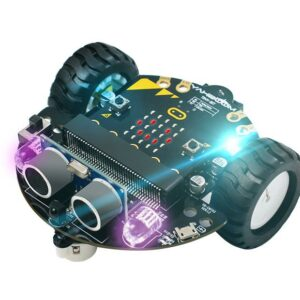 Micro:bit Tiny:bit smart robot car