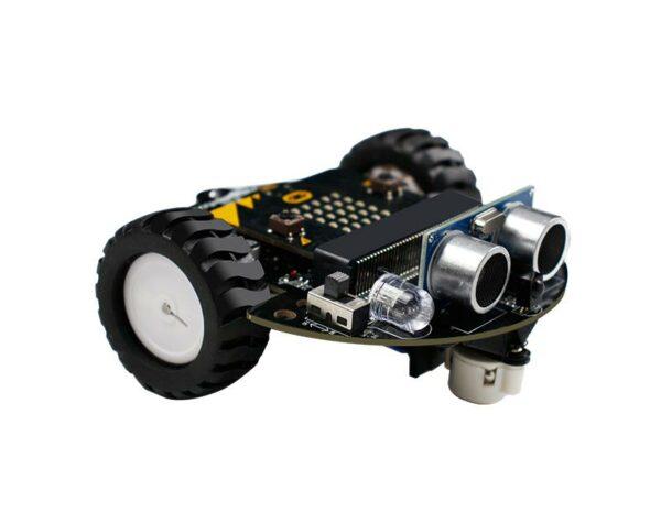 Micro:bit Tiny:bit smart robot car