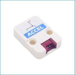 3-Axis Digital Accelerometer Unit (ADXL345)