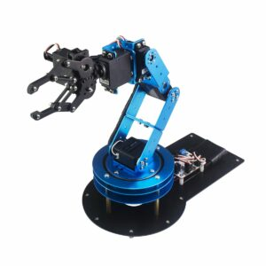 6DOF Robotic Arm LeArm