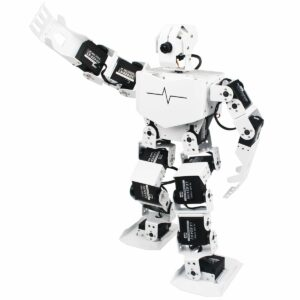 AI Intelligent Visual Humanoid Robot TonyPi for Raspberry Pi by Hiwonder