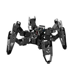 Hexapod Robot CR-6 Programmable Robot with Secondary Development