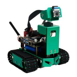 Jetbot AI robot