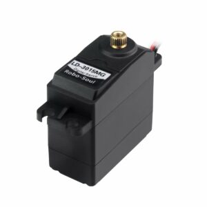 LD-3015MG Full Metal Gear Digital Servo Motor with 17kg High Torque for RC Robot Car