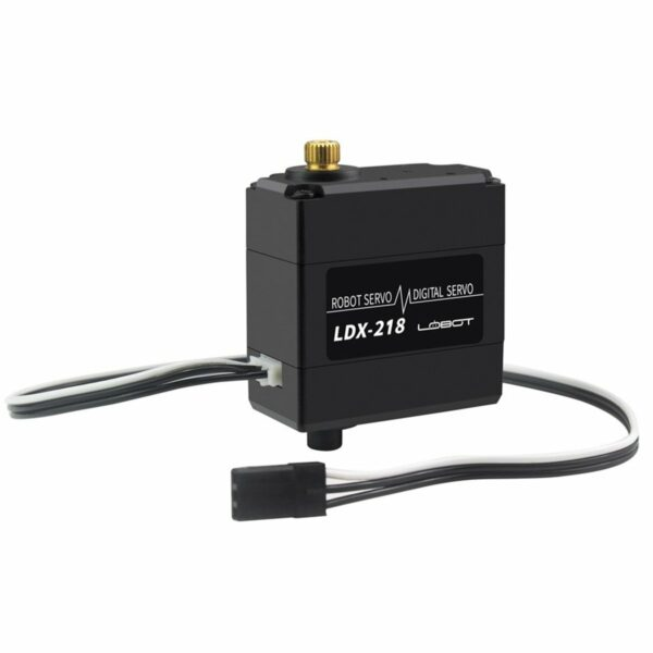 LDX-218 Full Metal Gear Digital Servo Motor