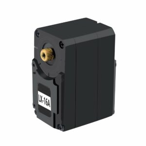 LX-16A Full Metal Gear Serial Bus Servo Motor