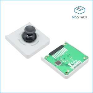 M5Stack Joystick Panel for M5 FACES
