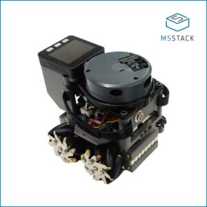 M5Stack Lidar Bot AGV Mini Car kit Compatible LEGO