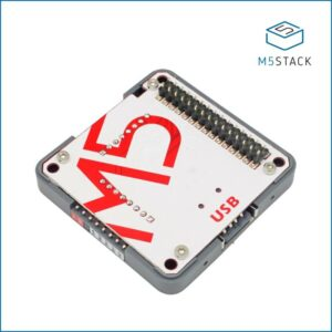M5Stack USB Module with MAX3421E