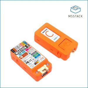 M5StickC ESP32-PICO Mini IoT Development Kit