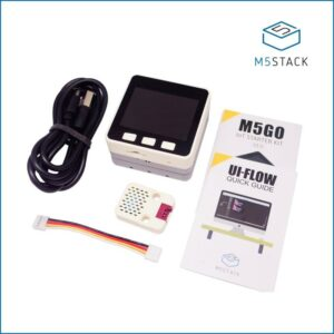 M5stack M5GO Lite IoT kit