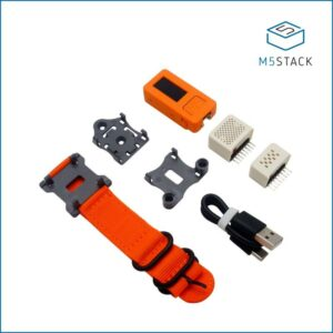 M5stack M5StickC Development Kit with Hat