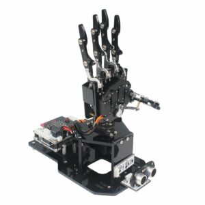 Microbit Programmable Robotic Hand uHandbit