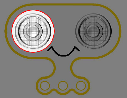 Ultrasonic Sensor Sonar:bit