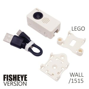 m5stack Fish-eye Camera Module OV2640 Sensor