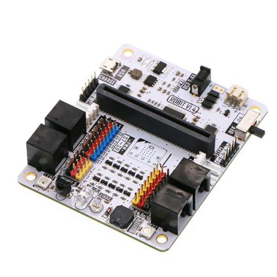 Robit Motor Control Board